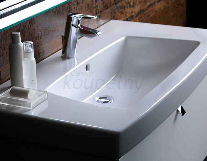 ideal standard ventuno n bytkov umyvadlo ka 70 cm. Black Bedroom Furniture Sets. Home Design Ideas