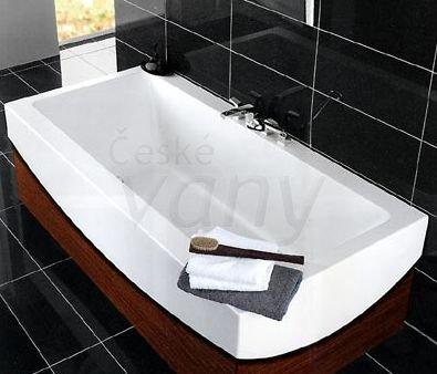 villeroy boch bellevue obd ln kov vana instalace vestavn esk vany. Black Bedroom Furniture Sets. Home Design Ideas